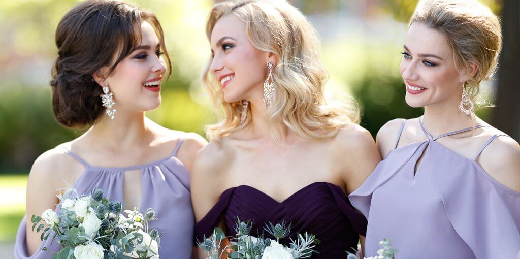 Naturally Boho Bridesmaid Dresses by Sorella Vita Image
